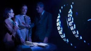 Το ΑΙΝΙΓΜΑ του πολυβραβευμένου συγγραφέα Hugh Whitemore, που αφορά στην αληθινή ιστορία του εμβληματικού Βρετανού μαθηματικού Alan Turing