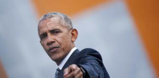Ομπάμα: «Οι γυναίκες είναι αδιαμφισβήτητα καλύτερες» από τους άνδρες