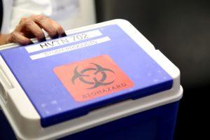 Ένα εμβόλιο για τον ιό του HIV θα μπορούσε να είναι διαθέσιμο το 2021