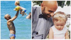 Γκέι μπαμπάς τεκνοθέτησε κοριτσάκι με σύνδρομο Down
