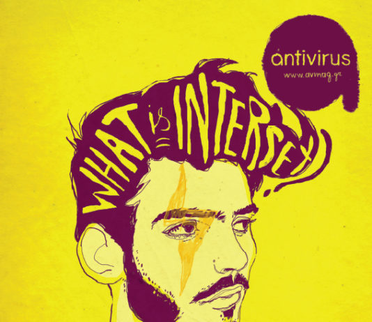 Antivirus Magazine No 89 - INTERSEX