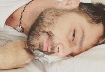 Ένα αναπάντεχο βίντεο του Ricky Martin που δεν περιμέναμε