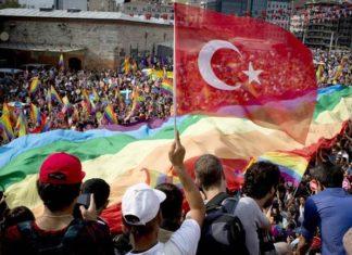 Δικαστήριο της Κωνσταντινούπολης έκρινε βάσιμη την απαγόρευση του Pride