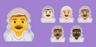 Αυτά είναι τα νέα non-binary και τρανς emoji για το 2020