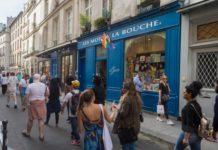 Κινδυνεύει να κλείσει φημισμένο ΛΟΑΤΚΙ+ βιβλιοπωλείο του Παρισιού