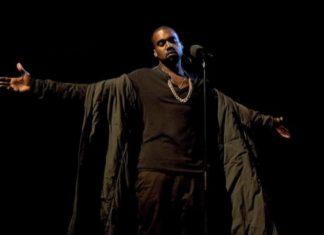 Ο Kanye West σε μεγάλη εκδήλωση ομοφοβικών ευαγγελιστών ιερέων