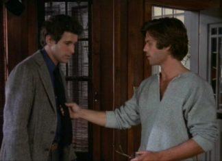 "Hamlin: ""Ο γκέι ρόλος μου σε ταινία το 1982 τερμάτισε την καριέρα μου"""