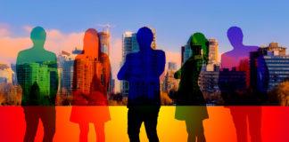 Οι top 10 εργοδότριες φιλικές ως προς τα ΛΟΑΤKI+ άτομα της Αγγλίας