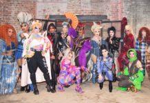 Αυτές είναι οι δεκατρείς drag queens του νέου 'RuPaul's Drag Race'