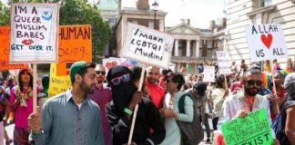 Ετοιμάζεται το πρώτο Μουσουλμανικό Pride του Ηνωμένου Βασιλείου