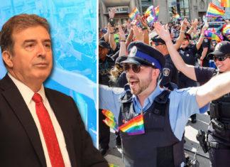 Απόρριψη αιτήματος ΛΟΑΤ Αστυνομικών από Χρυσοχοΐδη