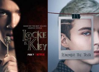 Ο Miles (13 Reasons Why) κι ο Connor (Locke & Key) είναι ζευγάρι!