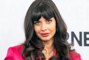 Τζαμίιλα Τζαμίλ (Jameela Jamil)