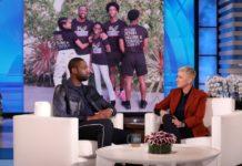 Αστέρι του NBA μίλησε για την ανατροφή του τρανς παιδιού του
