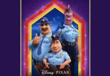 """Μία ανοιχτά λεσβία χαρακτήρας στο """"Φύγαμε"""" της Disney"""