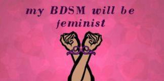 BDSM, Φεμινισμός και Πορνογραφία
