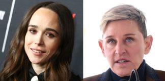 7.500 υπογραφές για να αντικατασταθεί η DeGeneres με την Page