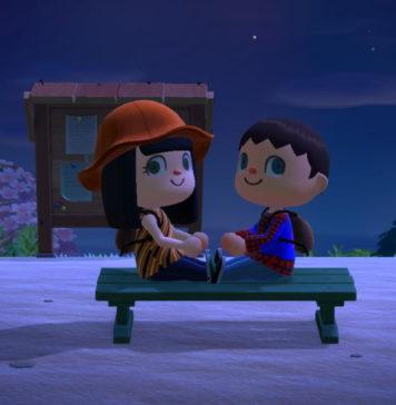 Λεσβιακός έρωτας στο Animal Crossing