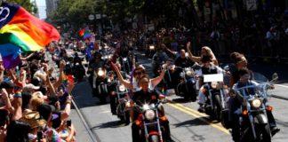 Το ΣανΦρανσίσκο ακυρώνει τοPride εν μέσω πανδημίας, Photo_Sarah Rice