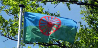 Σήμερα γιορτάζεται η Διεθνής Ημέρα Ρομά