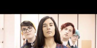 Νέο non-binary μουσικό κομμάτι: 'SorryOut Of Gender'
