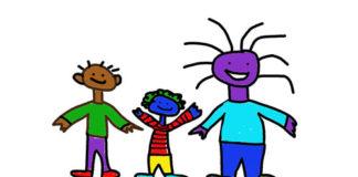 Συμπεριληπτικό υλικό από το HRC για την απασχόληση παιδιών στο σπίτι
