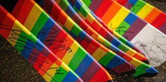 pride games, ομοφοβία, Αυστραλία, έρευνα