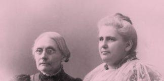 κουήρ, σουφραζέτες, δικαίωμα ψήφου, γυναίκες