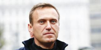 Alexei Navalny, Putin, Ρωσία, δηλητηρίαση, κώμα, υποστηρικτής ΛΟΑΤΚΙ+