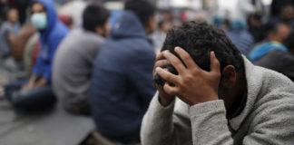 περιστατικά, ομοφοβική βία, ολλανδικά κέντρα, αιτούντων ασύλου