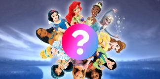 πριγκίπισσα της Disney, κουίζ, πριγκίπισσα, Disney