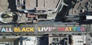 All Black Lives Matter, κουήρ, μαύρα άτομα, τρανς
