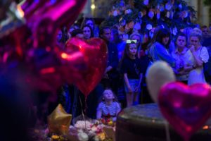 Συνένοχος ο αδερφός του βομβιστή στη συναυλία της Ariana Grande