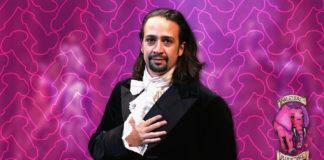 Alexander Hamilton, σεξισμός, Ναι είσαι μισογύνης
