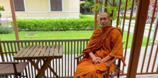 βουδιστής μοναχός, ΛΟΑΤΚΙ+ δικαιώματα, Ταϊλάνδη, σύμφωνο συμβίωσης