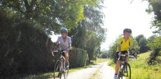 Tour de Trans, ποδηλασία, τρανς άτομα
