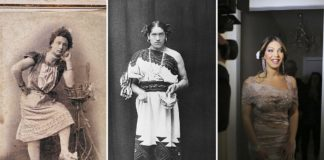 Ποικιλομορφία του φύλου, Hijras (Χίτζρα), Two-spirit, Il Femminiello, Elagabalus