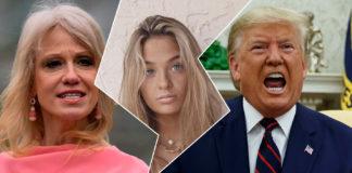Kellyanne Conway, Trump