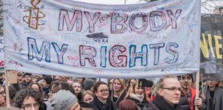 Σλοβακία, ασφαλείς αμβλώσεις, Διεθνής Αμνηστία