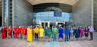 Μέλη του Ευρωβουλίου, Πολωνία, διαμαρυρία