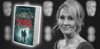 βιβλίο της Rowling