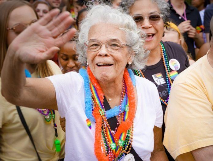 Παγκόσμια Ημέρα των Ηλικιωμένων,