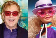 Barbie, elton john