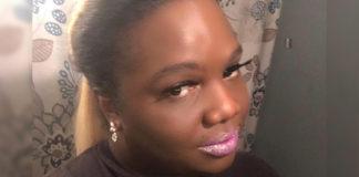 επιδημία δολοφονιών τρανς ατόμων
