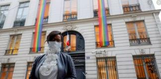 εθνικό σχέδιο της γαλλικής κυβέρνησης, Γαλλία, ΛΟΑΤ