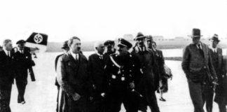 Χίτλερ, ναζισμός