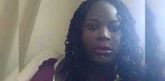 τρανς γυναίκα βρέθηκε δολοφονημένη