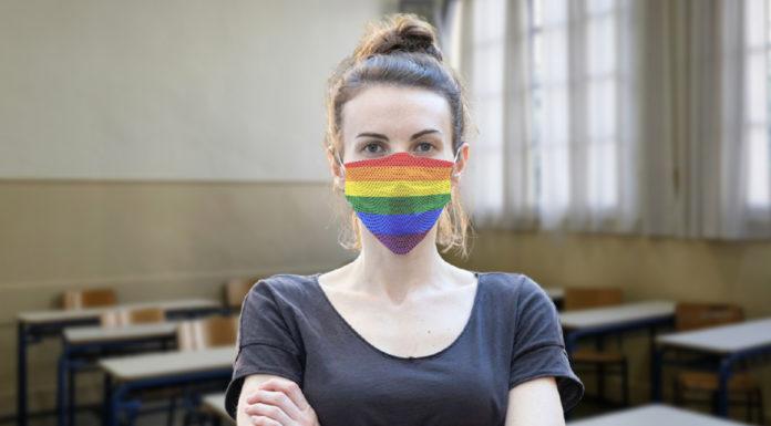 εκπαιδευτικοί, ΛΟΑΤΚΙ+, μήνυμα, Παγκόσμια Ημέρα