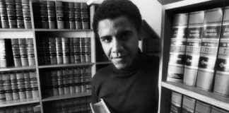 Απομνημονεύματα Ομπάμα