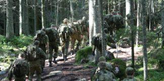 ομοφοβία, στρατός,